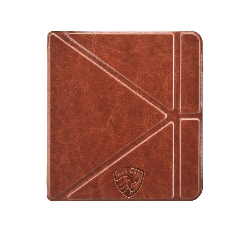 Origami-Sleepcover-Kobo-libra-Dutch-Shield