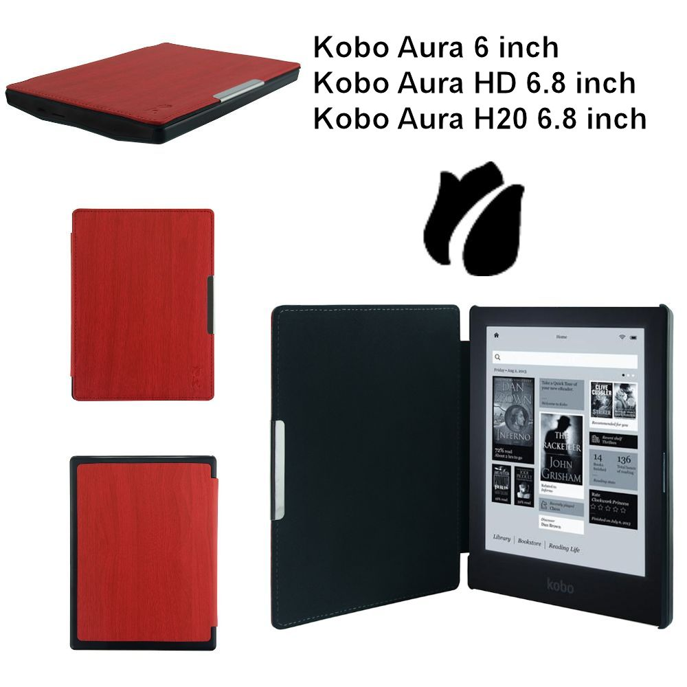 Kobo Aura slimfit covers